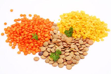 lebensmittel mit hohem magnesiumgehalt