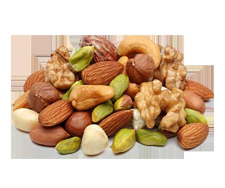 Wie viel Magnesium enthalten Lebensmittel? | {Lebensmittel 92}